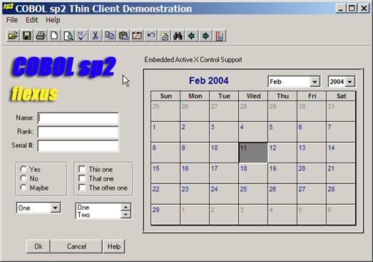 flexus cobol tools migration services cobol sp2